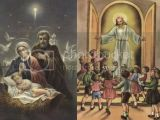Jesus Born Graphics | Jesus Born Pictures | Jesus Born Photos